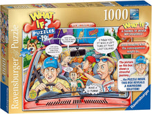 What If No 19 Are We There Yet? 1000pc