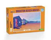 Brighton Beach Boxes 1000pc
