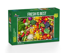 Pre-Order: Fresh Is Best 1000 Pieces