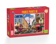 Paree Paree III 1000 Pieces