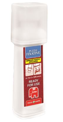 Puzzle Mate Fixative (Puzzle Glue)