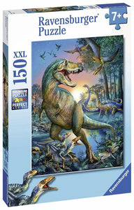 Prehistoric Giant Puzzle 150pc