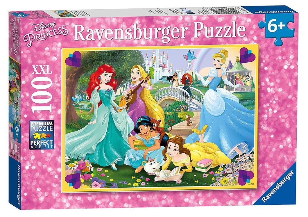 Disney Princess Collection 100pc