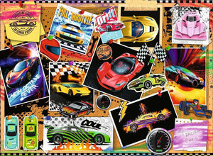 Dream Cars! 100pc