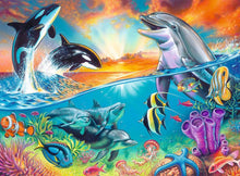 Ocean Wildlife 200pc