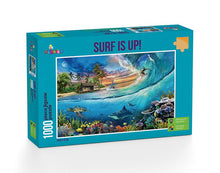 Surf Is Up! 1000pc