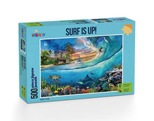 Surf Is Up! 500pc