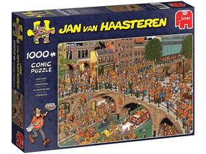 JVH Kingsday 1000pc