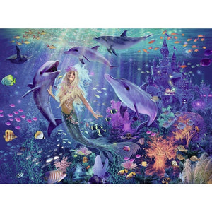 Mermaid 500pc
