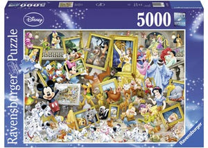 Disney Favourite Friends 5000pc