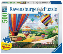 Brilliant Balloons Puzzle 500pcLF