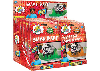 Slime Baff Ryans World