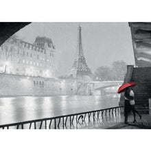 Wonderful Paris Puzzle 1000pc