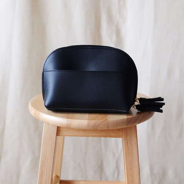 Clamshell Utility Kit in Black