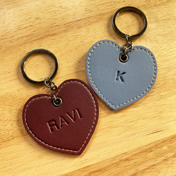 Heart Tag in Sand (Limited Ed)