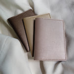 Passport Holder in Rose Gold (Holiday Exclusive)