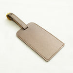 Standard Luggage Tag in Bronze (Holiday Exclusive)