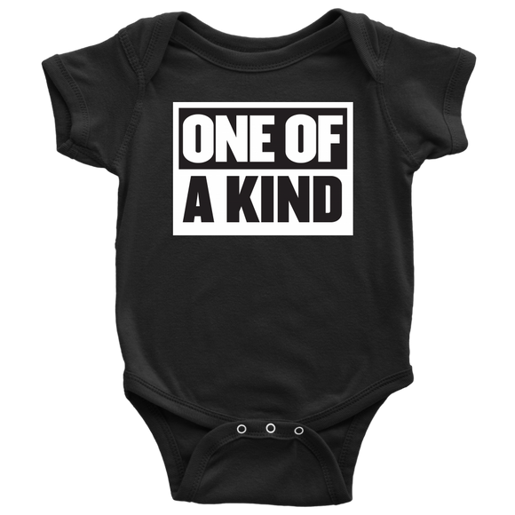 One Of A Kind Onesie