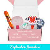 [CLOSED] SEPTEMBER JAEMBOX