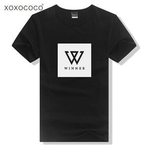 WINNER Logo T-shirt