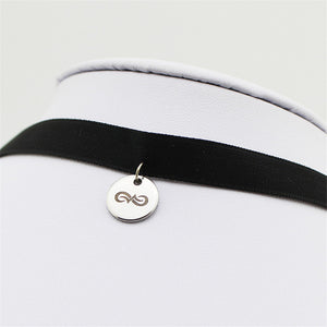 INFINITE Fashion Choker