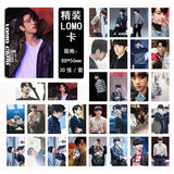 GOT7 Variety LOMO Photo Cards