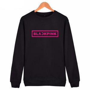 BLACKPINK Pullover Sweater