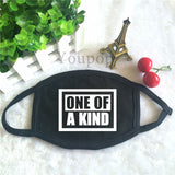 One Of a Kind Dust Mask