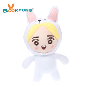 EXO Planet#2 Suho Plush Doll