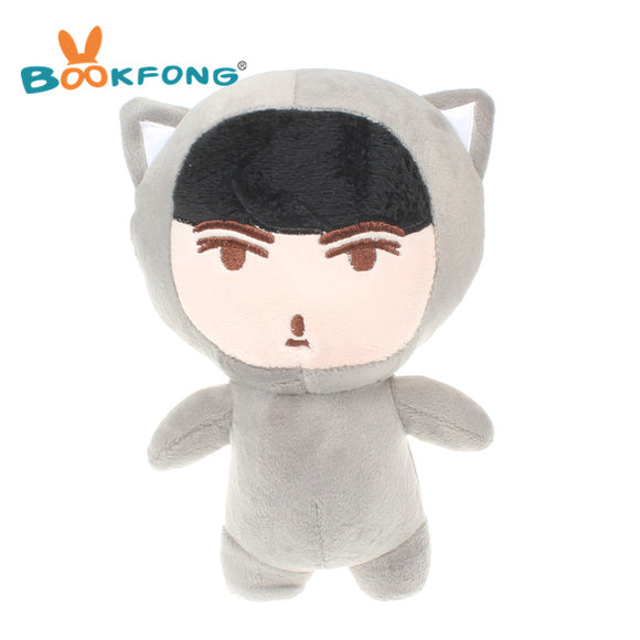 EXO Sehun Plush Doll