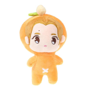 EXO Planet#2 LUHAN Plush Doll