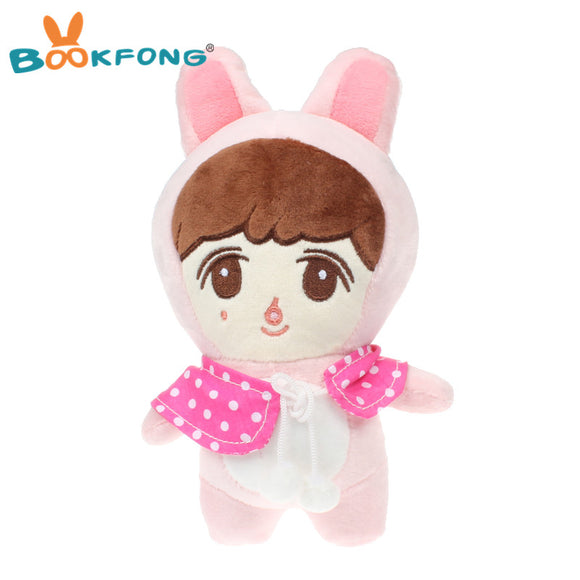 EXO D.O. Rabbit Plush Doll