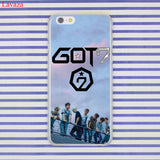 GOT7 iPhone Case
