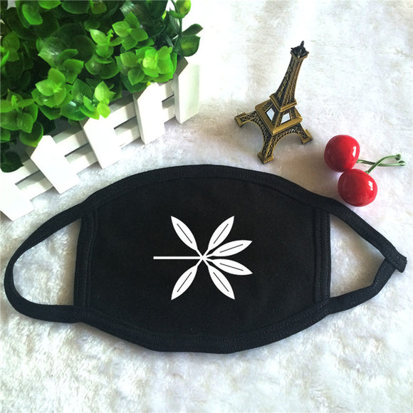 EXO The War Logo Dust Mask