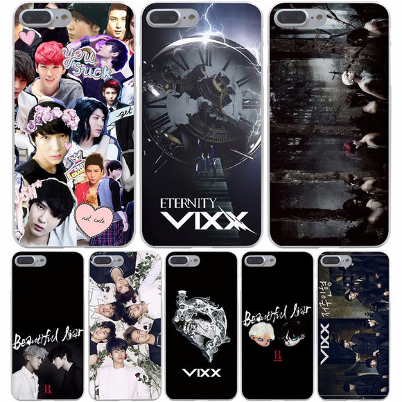 VIXX Phone Case for iPhone