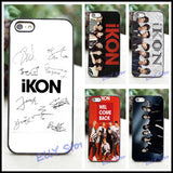 iKON iPhone Case 5-7 Plus