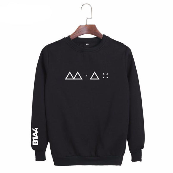 B1A4 Four Nights Pullover Sweater