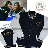 Girls Generation Bomber Jacket