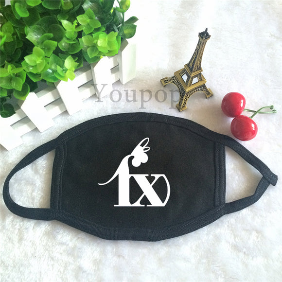 f(x) Animation Dust Mask