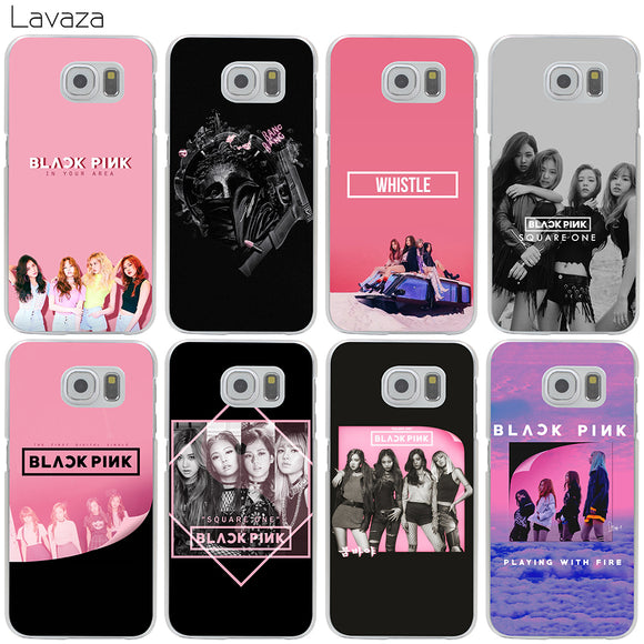 BLACKPINK Samsung Phone Case 2