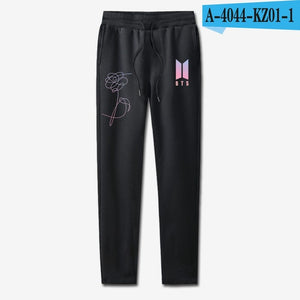 BTS Love Yourself Sweat Joggers