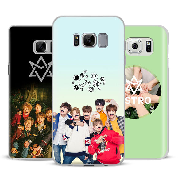 ASTRO Samsung Galaxy Phone Case