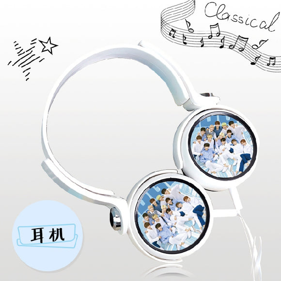 SEVENTEEN Headphones