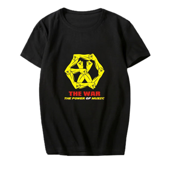 EXO The War Power T-shirt