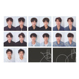 BTS FAKE LOVE Lomo Photo Cards