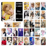 GOT7 Eyes on You Lomo Photo Cards