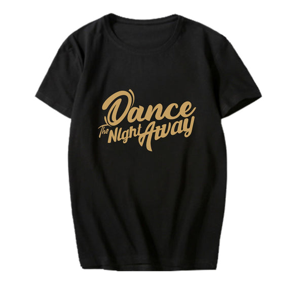 TWICE Dance The Night Away T-shirt