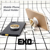 EXO Don't Mess Up My Tempo Pop Socket