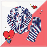 BT21 LS Pajama Set