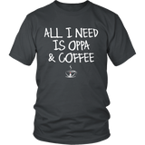 All I Need Is T-shirt